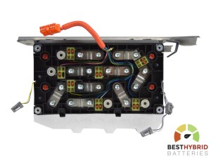 how to change 2006 civic hybrid battery