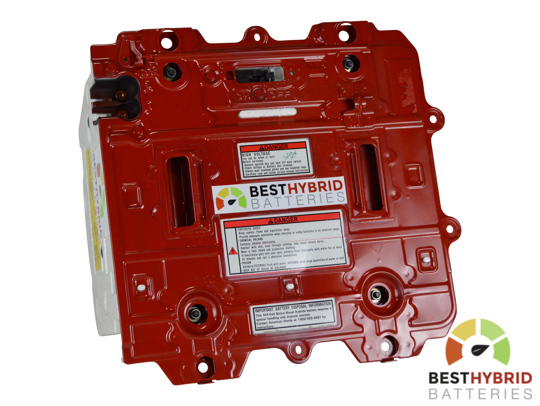 Dsc on 2005 Honda Accord Hybrid Battery Replacement