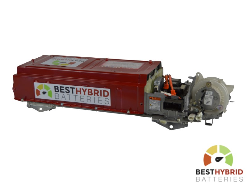 2004-2009 Toyota Prius Hybrid Battery - Best Hybrid Batteries
